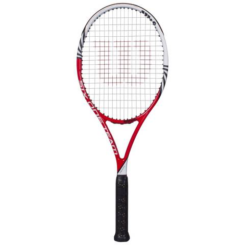 Wilson Blx Six.One 95 Team 16x18 Tennis Racquet
