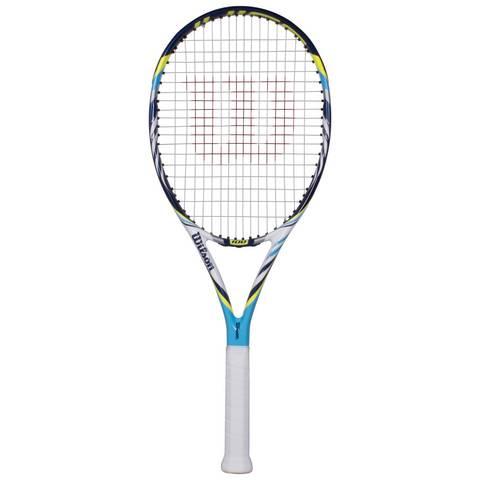 Wilson Blx Juice 100 Tennis Racquet