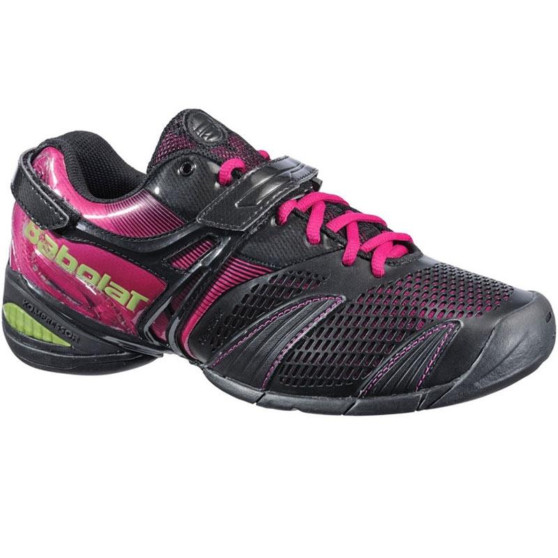 women s tennis shoe item 31s1274 babolat propulse 3 women s tennis