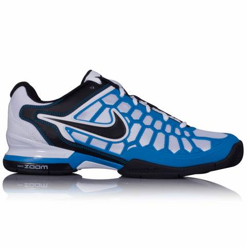 Nike Zoom Breathe 2k11 Men's Tennis Shoe