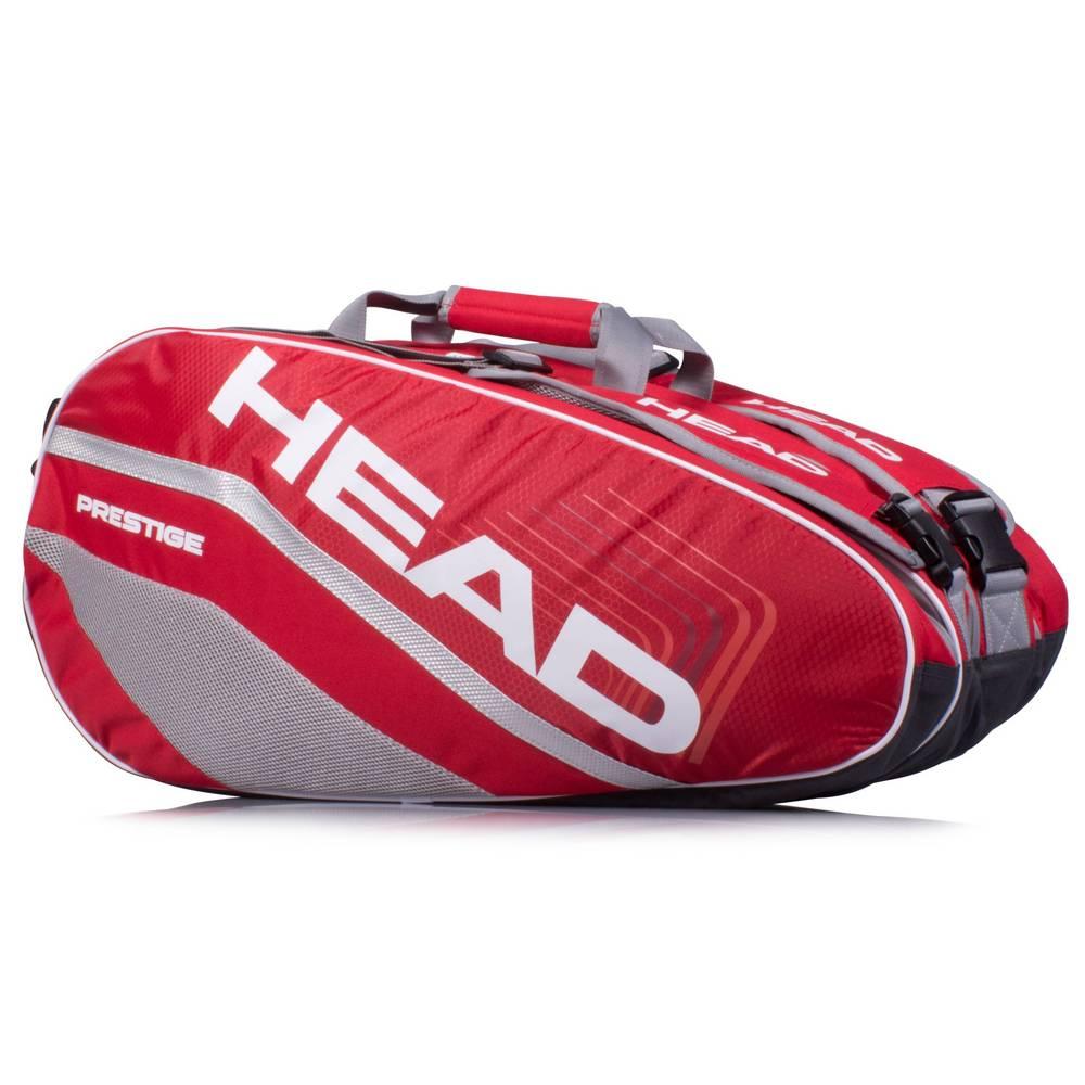 prestige combi tennis bag