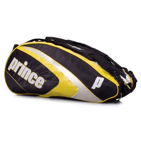 Prince Rebel 6 Pack Tennis Bag