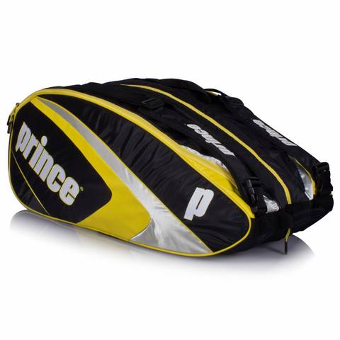 Prince Rebel 12 Pack Tennis Bag