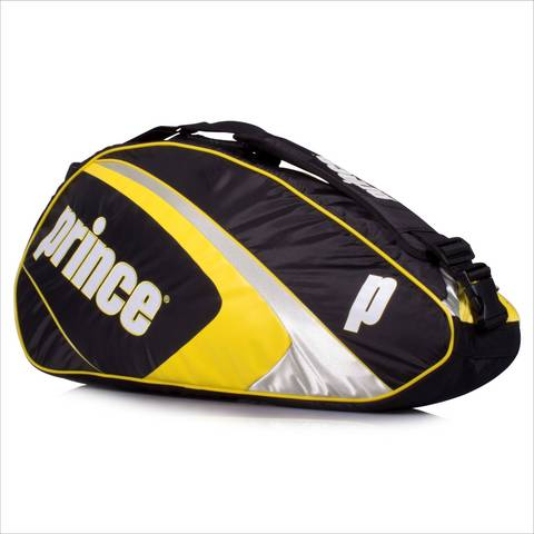 Prince Rebel 3 Pack Tennis Bag