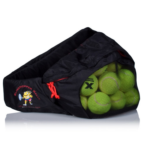 Gamma Slinghopper Rally Tennis Bag