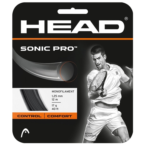 Head Sonic Pro 17 Tennis String Set