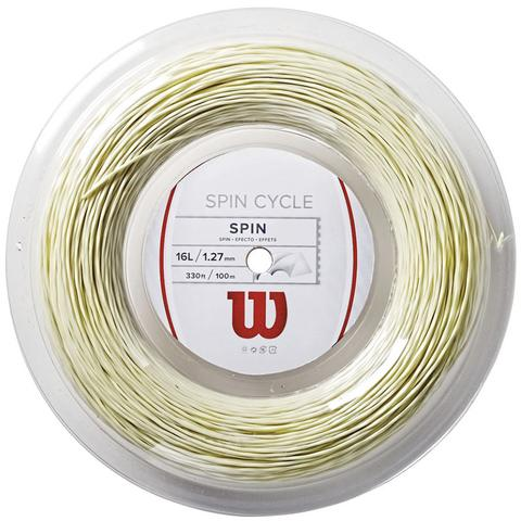 Wilson Spin Cycle 16l 330 ' Tennis String Reel