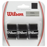 Wilson Pro Sensation 3 Pack Tennis Overgrip