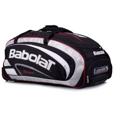 Babolat Team Travel Tennis Bag