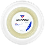 Tecnifibre X-One Biphase 17 Tennis String Reel