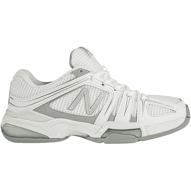 new balance wc 1005 d women s tennis shoe new balance item # wc1005ws