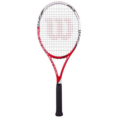Wilson Blx Six One 95 18x20 Tennis Racquet