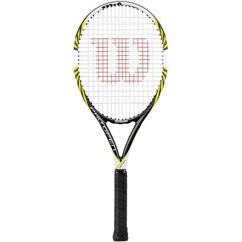 Wilson Blx Pro Open Tennis Racquet