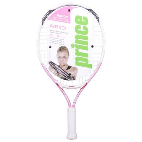 Prince Airo Pink Team 19 Junior Tennis Racquet