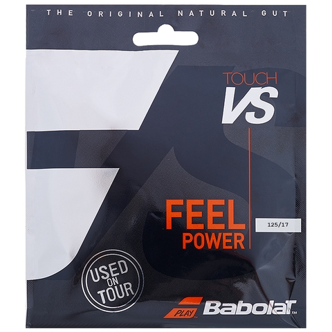 Babolat Vs Team 17 Tennis String Set