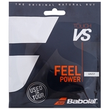 Babolat VS Team 17 Tennis String Set - Natural