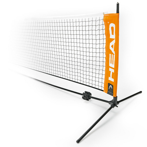 Head Quickstart Tennis Net 18 '