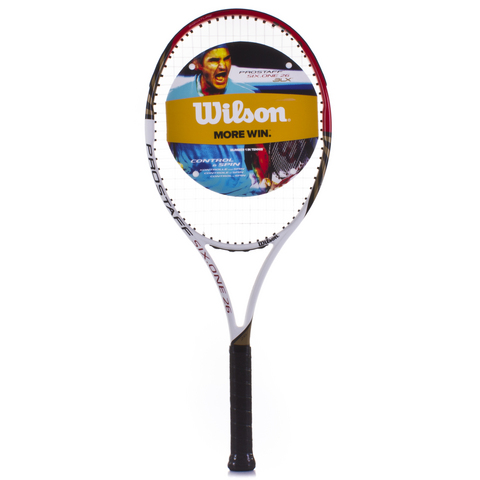 Wilson Blx Pro Staff Six One 26 Junior Tennis Racquet