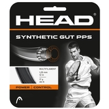Head Syn Gut Pps 17 Tennis String Set - Black