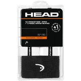 Head Pretige Pro 10 + Tennis  Overgrip