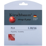 Kirschbaum Plx 1.30 Tennis String Set - Red