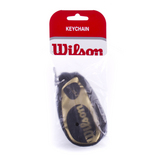 Wilson Tour Tennis Key chain Black/Gold