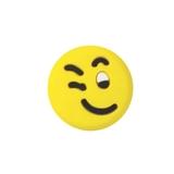 Wilson Emotisorbs Winking Face Tennis Dampener