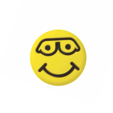 Wilson Emotisorbs Happy Glasses Face Tennis Dampener