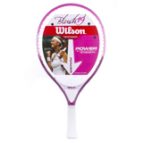 Wilson Blush 19 Junior Tennis Racquet