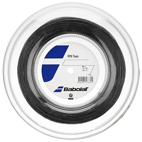 Babolat Rpm Team 17 Tennis String Reel