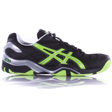 Asics Gel Resolution 4 Men`s Tennis Shoe