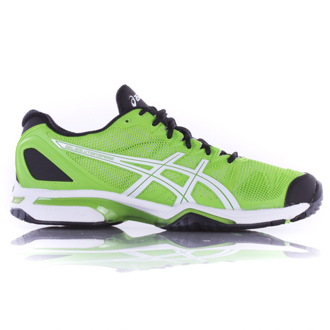 Asics Gel Solution Speed Men's Tennis Shoe
