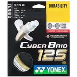 Yonex Cyber Brid 16L/16 Tennis String Set