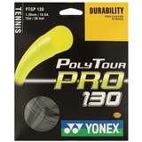 Yonex Poly Tour Pro 130 16 Tennis String Set
