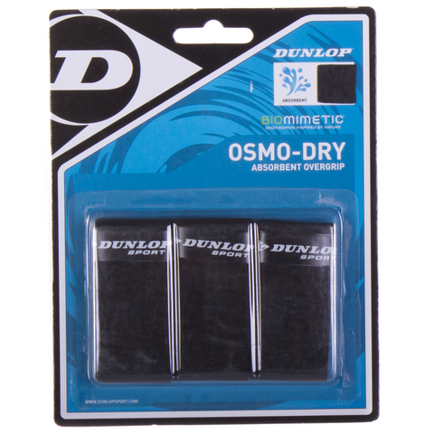 Dunlop Osmo Dry Tennis Overgrip