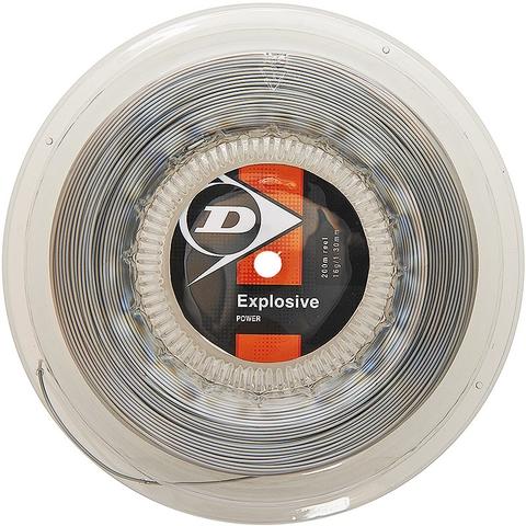 Dunlop Explosive 16 Tennis String Reel
