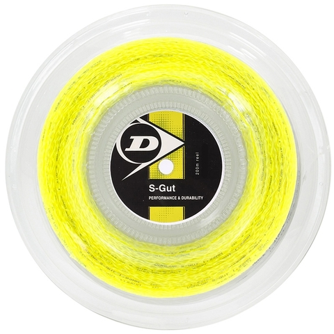 Dunlop Syn Gut 17 Tennis String Reel