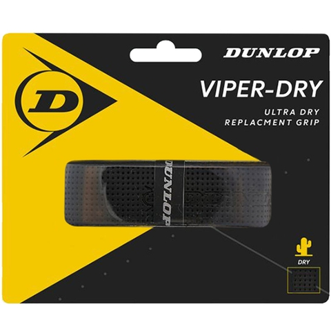 Dunlop Viperdry Tennis Replacement Grip