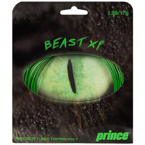 Prince Beast Xp 17 Tennis String Set