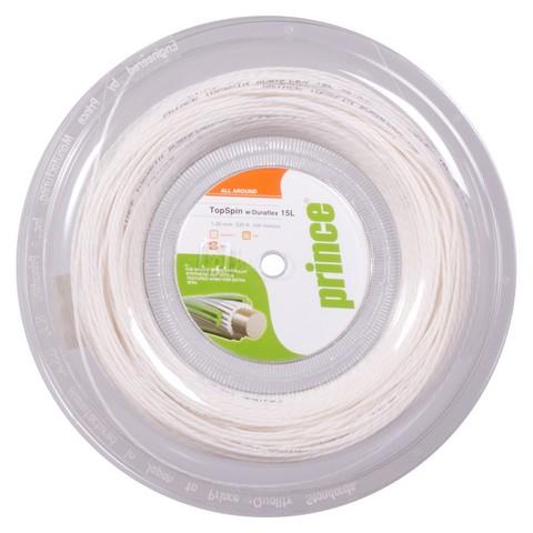 Prince Topspin Duraflex 15l 330 ' Tennis String Reel