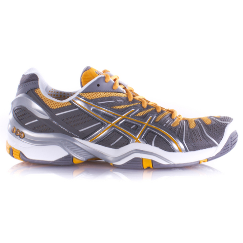 Asics Gel Resolution 4 Men's Tennis Shoe