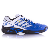 WIlson Tour Vision II Men`s Tennis Shoe