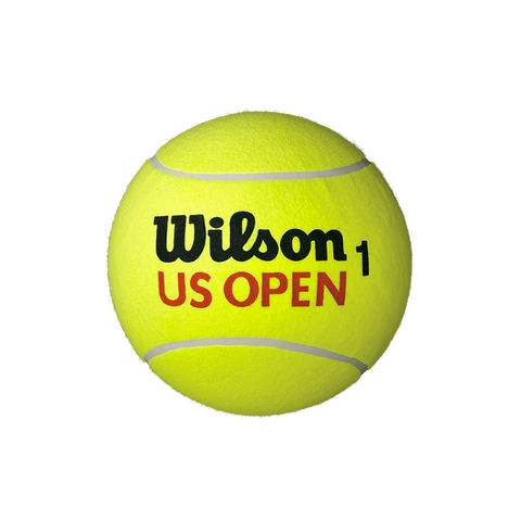 Wilson Us Open 5 ` Mini Jumbo Tennis Ball
