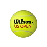 Wilson Us Open 5 ' Mini Jumbo Tennis Ball