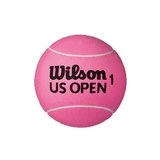 "Wilson US Open 5"" Mini Jumbo Tennis Ball"