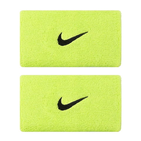 Nike Double- Wide Tennis Wristband