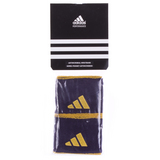 Adidas Tennis Wristband Purple/Yellow