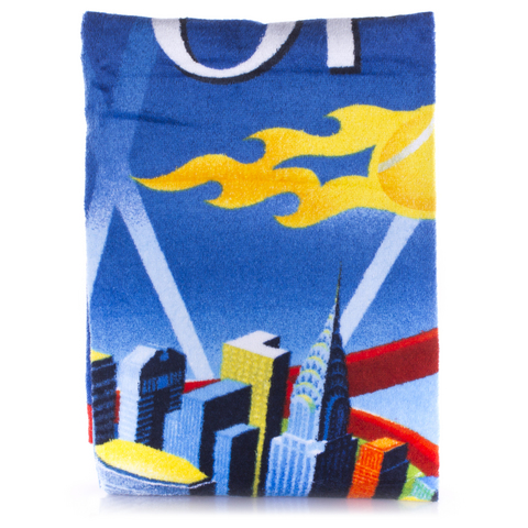 Wilson Us Open 2012 Beach Tennis Towel