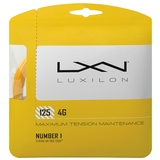 Luxilon 4G 16L Tennis String Set