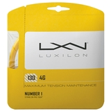 Luxilon 4g 130 Tennis String Set